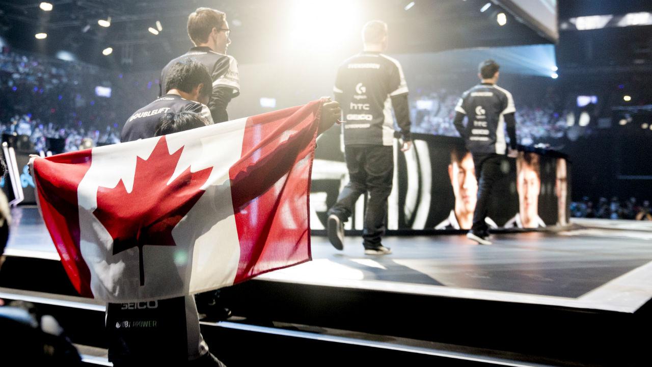 eSports Canada