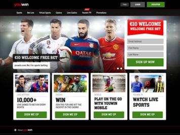 Uwin live betting football binary options 0 #1 network